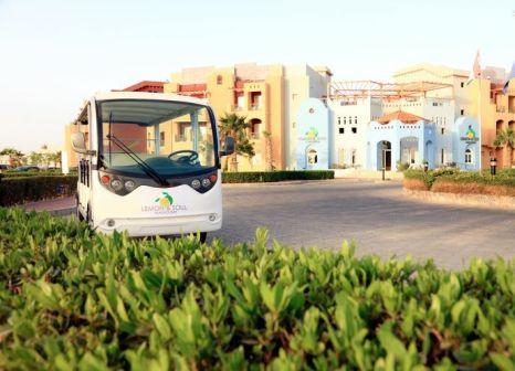 Hotel Lemon & Soul Garden Makadi günstig bei weg.de buchen - Bild von BigXtra Touristik