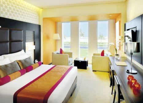 Hotelzimmer mit Golf im Hues Boutique Hotel