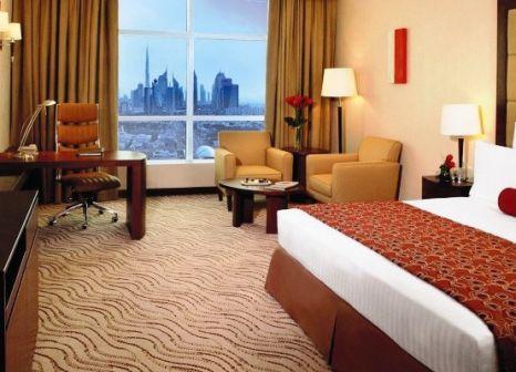 Hotelzimmer mit Tischtennis im Park Regis Kris Kin Hotel