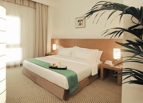 Hotelzimmer mit Fitness im Bin Majid Acacia Hotel & Apartments