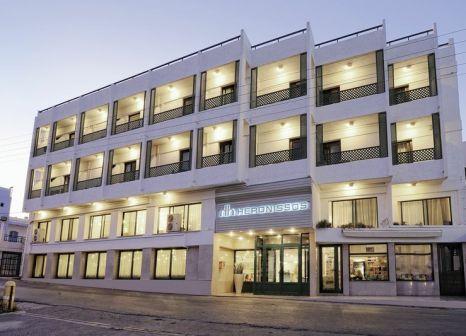 Heronissos Hotel günstig bei weg.de buchen - Bild von BigXtra Touristik