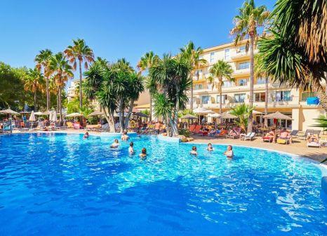 allsun Hotel Mar Blau günstig bei weg.de buchen - Bild von BigXtra Touristik