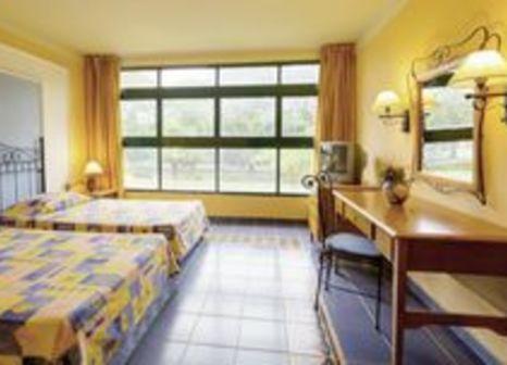 Hotelzimmer mit Tischtennis im Starfish Montehabana
