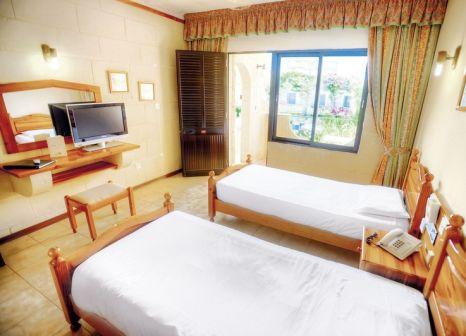 Hotelzimmer mit Tennis im Cornucopia Hotel
