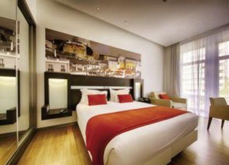 Hotelzimmer im Jupiter Lisboa Hotel günstig bei weg.de