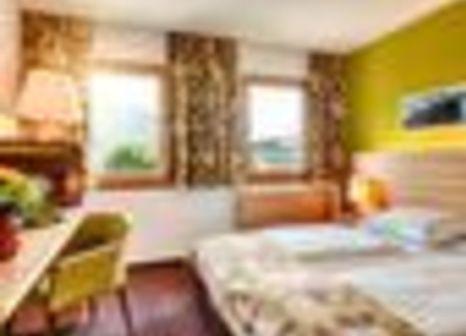 Hotelzimmer mit Fitness im Alphotel Innsbruck