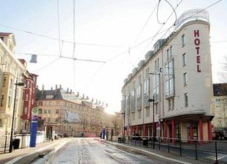 Hotel Leipzig City Nord by Campanile günstig bei weg.de buchen - Bild von BigXtra Touristik