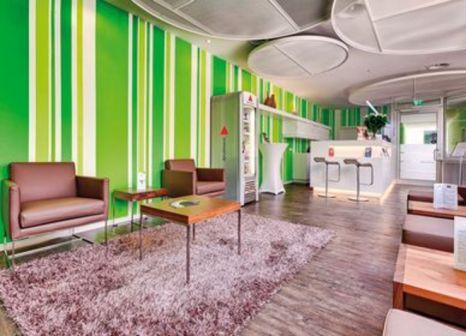 attimo Hotel Stuttgart günstig bei weg.de buchen - Bild von BigXtra Touristik