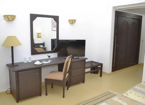 Hotelzimmer mit Golf im Checkin Djerba Bakour Splash