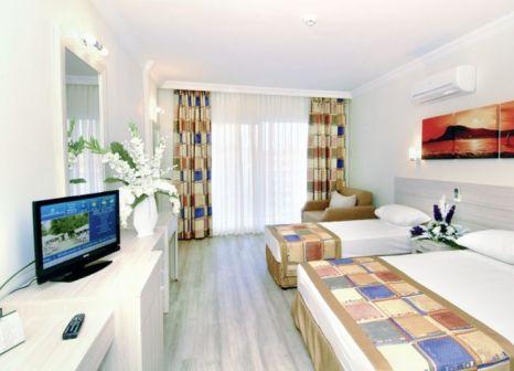 Hotelzimmer mit Volleyball im Gardenia Beach