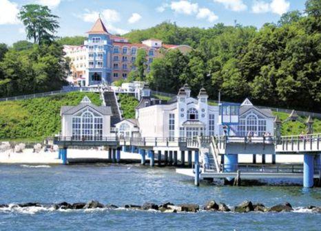 Hotel Kurhaus Sellin günstig bei weg.de buchen - Bild von BigXtra Touristik