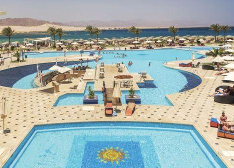 Hotel Barcelo Tiran Sharm günstig bei weg.de buchen - Bild von BigXtra Touristik