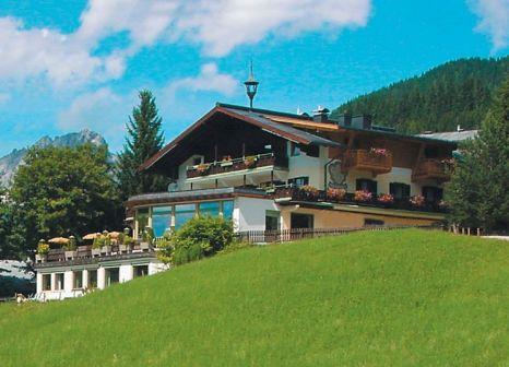 Hotel Alpenkrone in Salzburger Land - Bild von BigXtra Touristik