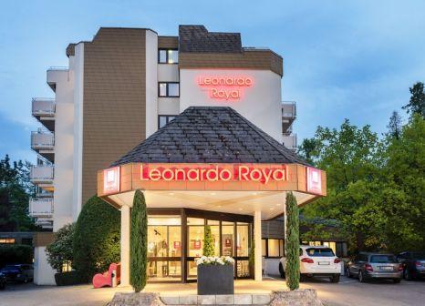 Leonardo Royal Hotel Baden-Baden in Baden-Württemberg - Bild von BigXtra Touristik
