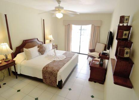 Hotelzimmer mit Mountainbike im Cofresi Palm Beach & Spa Resort