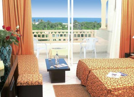Hotelzimmer mit Golf im Hotel Liberty Resort