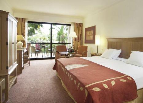 Hotelzimmer mit Minigolf im Hotel Porto Mare