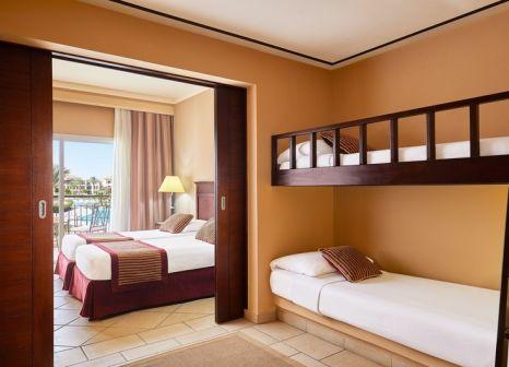Hotelzimmer mit Yoga im Jaz Mirabel Beach