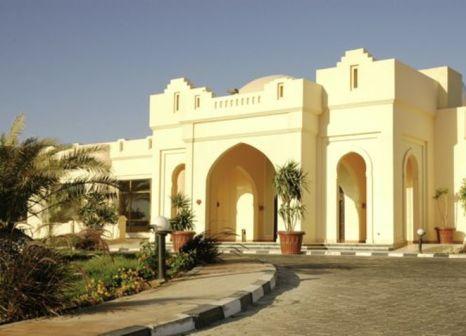 Hotel Charmillion Club Resort in Sinai - Bild von BigXtra Touristik