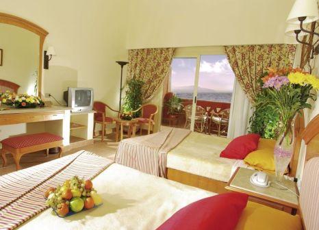 Hotelzimmer mit Aerobic im Sharm Grand Plaza