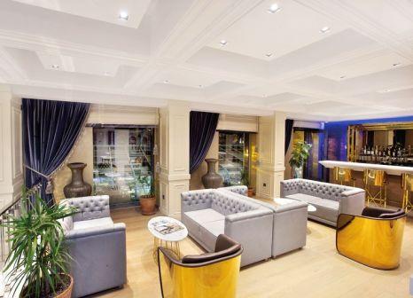 Hotel Pierre Loti in Istanbul (Provinz) - Bild von BigXtra Touristik