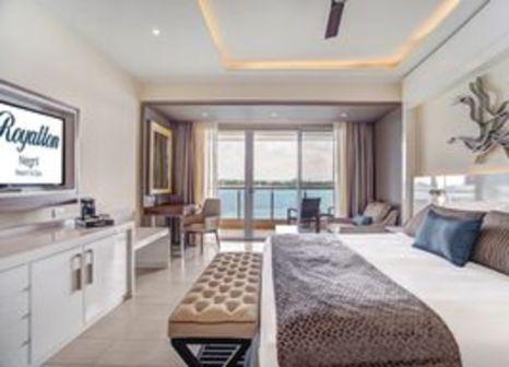 Hotelzimmer mit Volleyball im Royalton Negril Resort & Spa