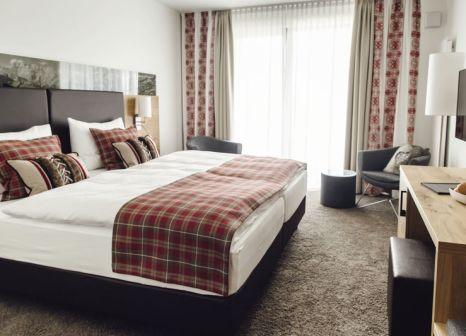 Hotelzimmer mit Spa im Hotel Edita