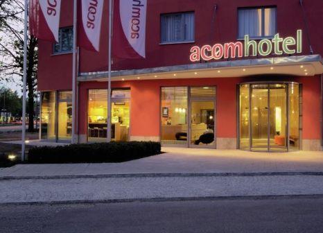 acomhotel münchen-haar in Bayern - Bild von BigXtra Touristik