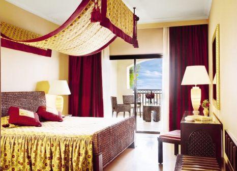 Hotelzimmer mit Volleyball im Jaz Belvedere