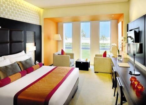 Hotelzimmer mit Tennis im Hues Boutique Hotel