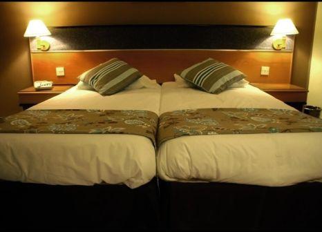 Hotelzimmer mit Mountainbike im 115 The Strand Hotel & Suites