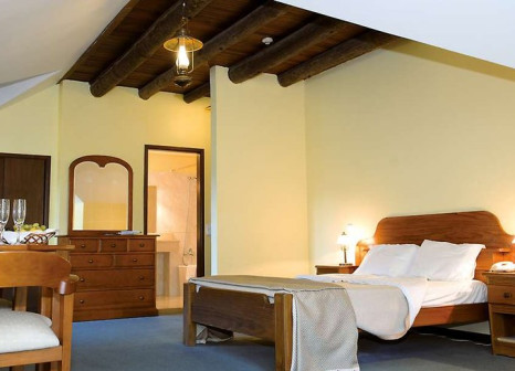 Hotelzimmer mit Clubs im Hotel Encumeada
