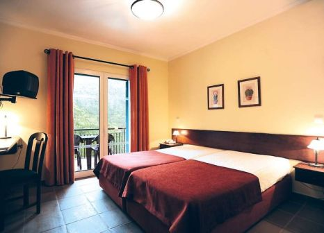 Hotelzimmer mit Sandstrand im Hotel Encumeada