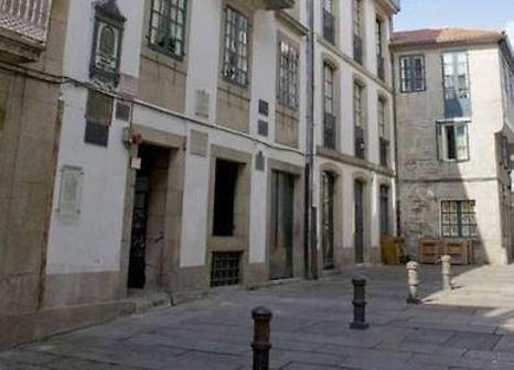 Hotel Carris Casa de la Troya in Galicien - Bild von OLIMAR