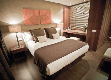 Hotelzimmer mit WLAN im Hotel Carris Casa de la Troya