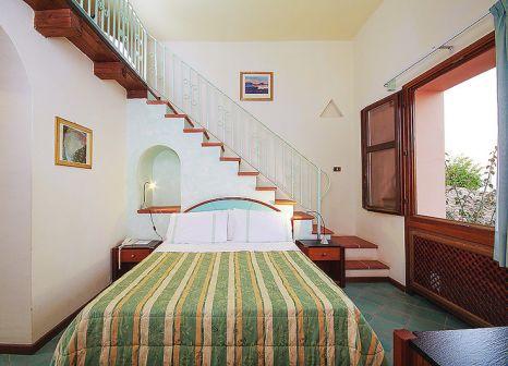 Hotelzimmer mit Tennis im La Torre