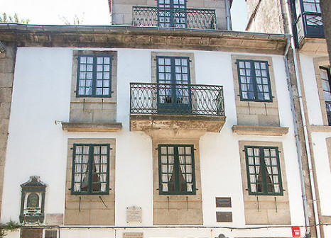 Hotel Carris Casa de la Troya 0 Bewertungen - Bild von OLIMAR