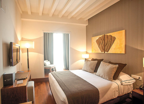 Hotelzimmer mit Aufzug im Hotel Carris Casa de la Troya