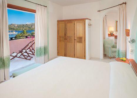 Hotelzimmer mit Golf im Resort Cala di Falco