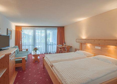 Hotelzimmer mit Tennis im Club-Hotel