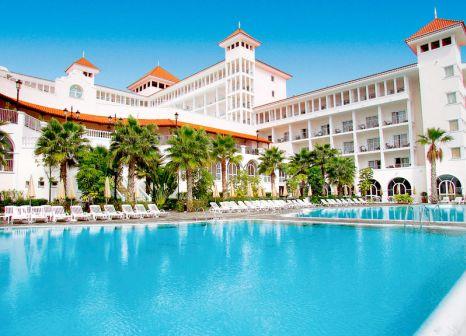 Hotel Riu Palace Madeira 755 Bewertungen - Bild von Gulet