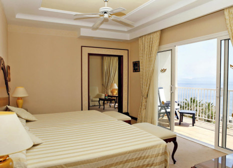 Hotelzimmer mit Fitness im Hotel Riu Palace Madeira