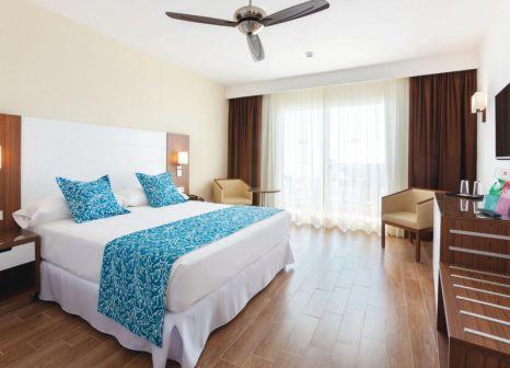 Hotelzimmer mit Fitness im Hotel Riu Arecas