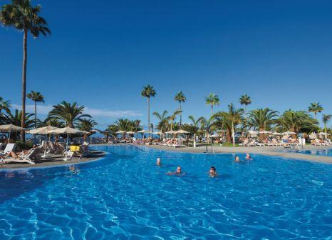 Hotel Riu Palace Tenerife in Teneriffa - Bild von Gulet