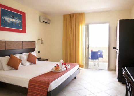 Hotelzimmer mit Fitness im Royal Horizon Boa Vista