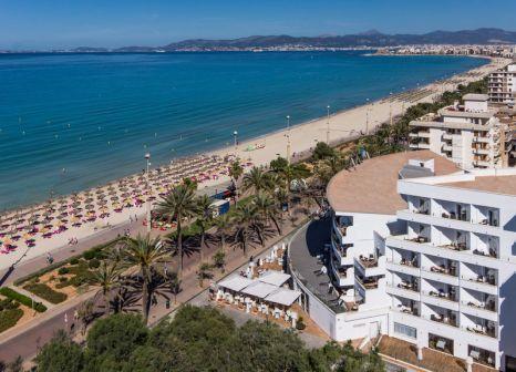 Hotel Grupotel Acapulco Playa in Mallorca - Bild von Gulet