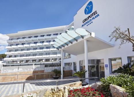 Hotel Grupotel Acapulco Playa günstig bei weg.de buchen - Bild von Gulet