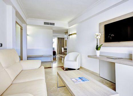 Hotelzimmer mit Golf im Grupotel Acapulco Playa