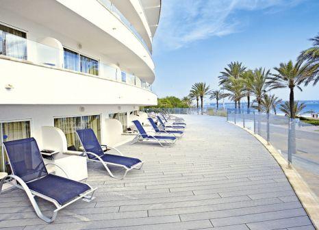Hotelzimmer mit Tischtennis im Grupotel Acapulco Playa