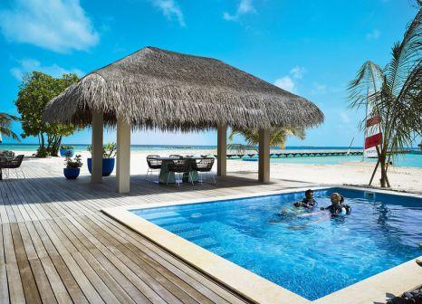 Hotel Velaa Private Island in Noonu Atoll - Bild von airtours